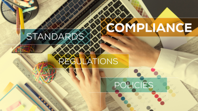 Federal framework or NIST compliance